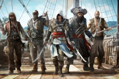 Дата выхода Assassin's Creed IV Black Flag на PC