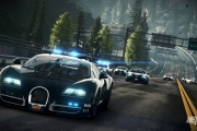 Need for Speed Rivals - геймплей PlayStation 4-версии