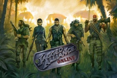 Открылся Jagged Alliance Online (RU)